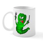 The Original Angry Mug