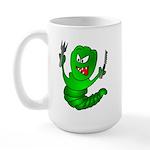 The Original Angry Large Mug