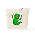 The Original Angry  Tote Bag