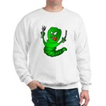 The Original Angry Sweatshirt