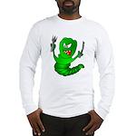 The Original Angry Long Sleeve T-Shirt