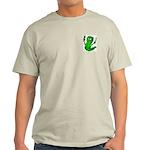 The Original Angry Ash Grey T-Shirt