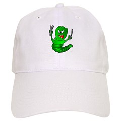 The Original Angry Baseball Cap