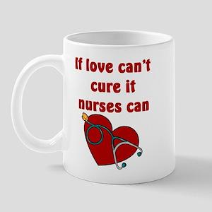 Nurses Can Mug