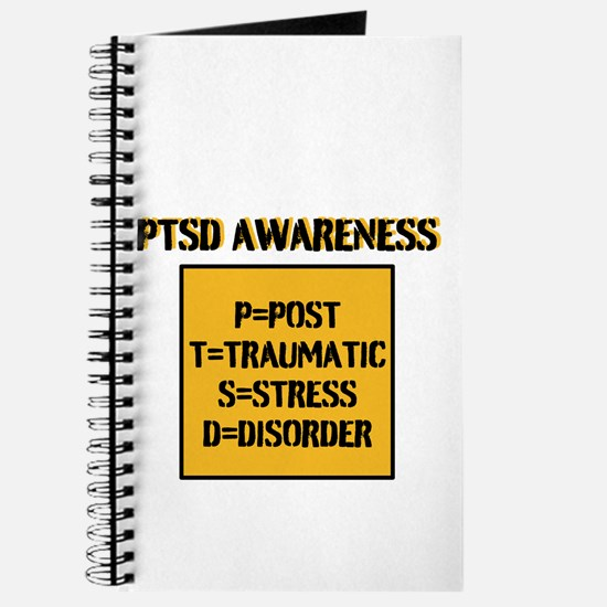 PTSD Journal