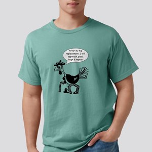 Hip Replacement - Fun Quote T-Shirt