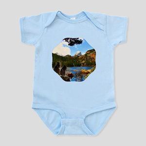 Bear Lake Infant Bodysuit