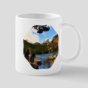 Bear Lake Mug