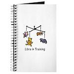 Libra in Training (Journal)