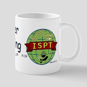 Rather be Tracking + Logo Mug