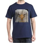 Chill Out Bald Eagle Dark T-Shirt