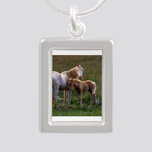 Mare and Foal Necklaces