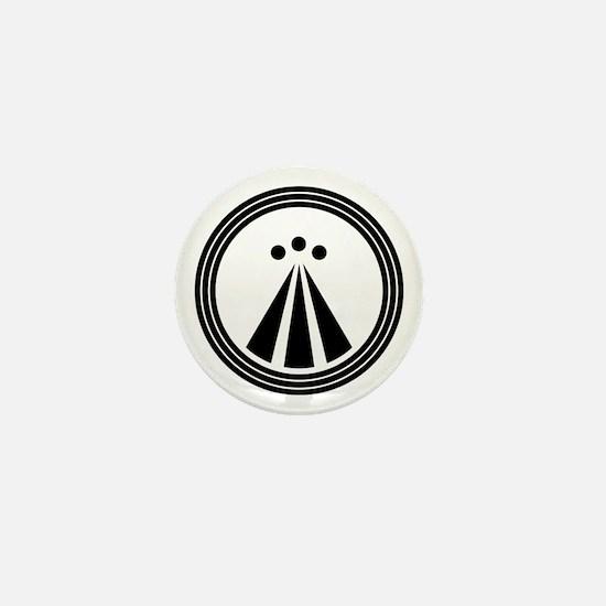 Cute Obod Mini Button (10 pack)