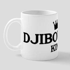 djiboutian King Mug