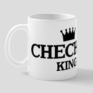 chechen King Mug