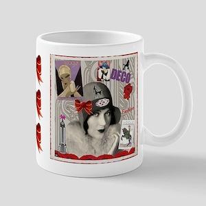 Deco Vogue Mug
