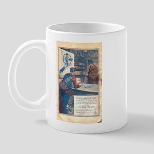VICTOR TRAPS Mug