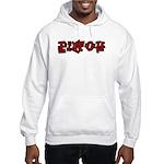 Urban Pinoy Hooded Sweatshirt