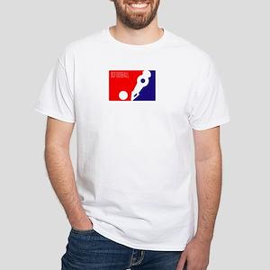 OC Foosball NFA White T