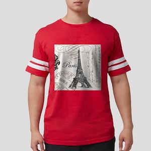 Vintage Paris Eiffel Tower T-Shirt