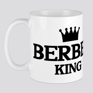 berber King Mug
