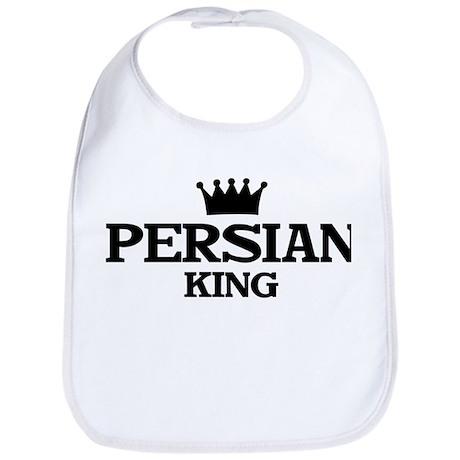 persian King Bib
