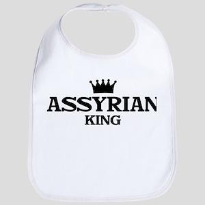 assyrian King Bib