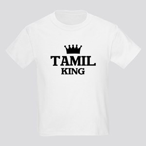 tamil King Kids T-Shirt
