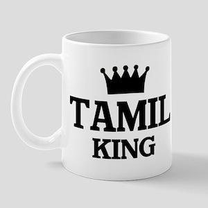tamil King Mug