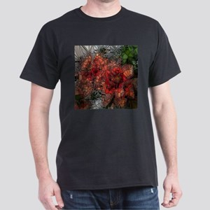 flowers such as stained glass T-Shirt