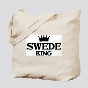 swede King Tote Bag