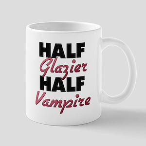 Half Glazier Half Vampire Mugs