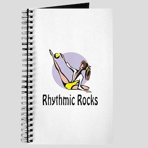 "RhythmicChick ""Rocks"" Journal"