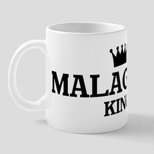 malagasy King Mug