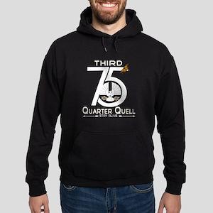 Third Quarter Quell 75th-3 Hoodie