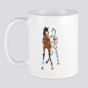 Appaloosa Foal Mug