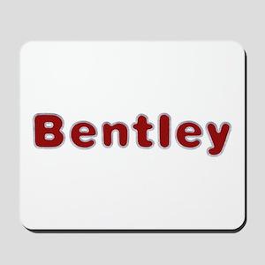 Bentley Santa Fur Mousepad