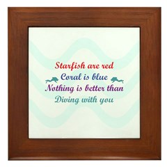 https://i3.cpcache.com/product/97876608/nothing_is_better_than_diving_with_you_framed_tile.jpg?side=Front&height=240&width=240