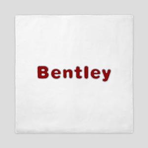Bentley Santa Fur Queen Duvet