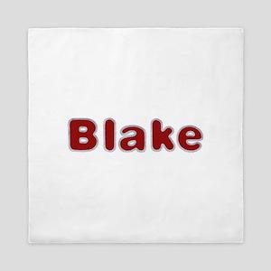 Blake Santa Fur Queen Duvet