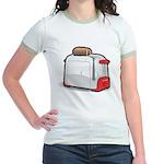 1950s Kenmore Jr. Ringer T-Shirt