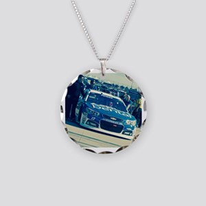 Danica The Dentist Necklace Circle Charm