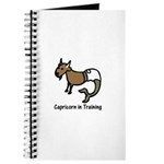 Capricorn in Training (Journal)