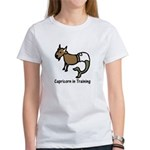 Capricorn in Training (Women's T-Shirt)
