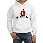 Chick Magnet Hooded Sweatshirt