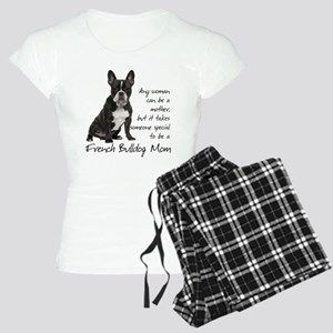 Frenchie Mom Pajamas