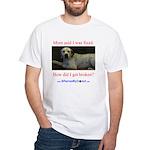 Rex Gets Fixed T-Shirt