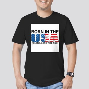 BORN IN THE USA, A LONG, LONG TIME AGO T-Shirt