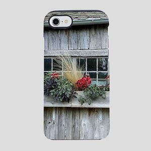 Country Barn Photo iPhone 7 Tough Case