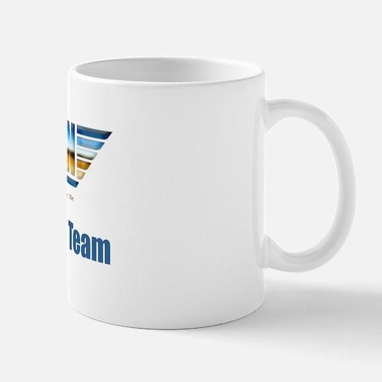 Wingman - Taking One for the Team Mug